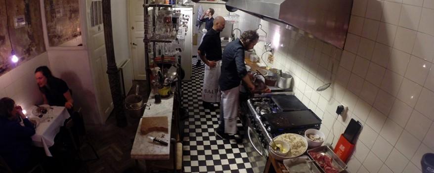 Een kijkje in de keuken van de pensioenwereld